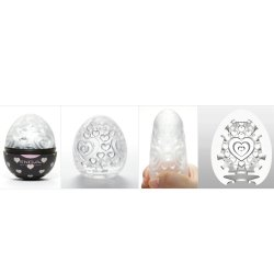 Limited Edition Tenga Egg - Lovers 6 Product Image