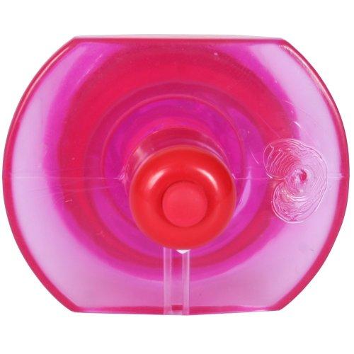 Basically Yours: Sassy Vibra Anal Plug - Pink 7 Product Image