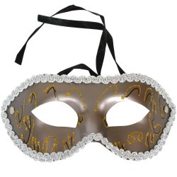 Sex & Mischief: Masquerade Mask 2 Product Image