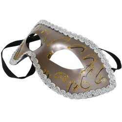 Sex & Mischief: Masquerade Mask 4 Product Image