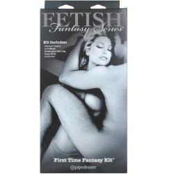 Fetish Fantasy Limited Edition First Time Fantasy Kit 7 Product Image
