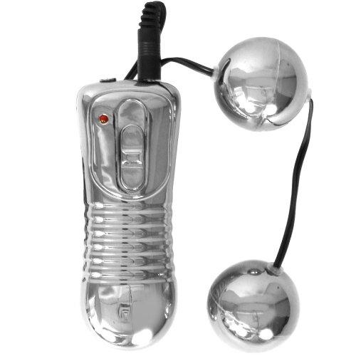 Nen-Wa Balls 6 - Silver 1 Product Image