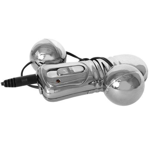 Nen-Wa Balls 6 - Silver 4 Product Image