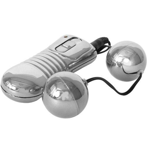 Nen-Wa Balls 6 - Silver 5 Product Image