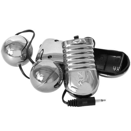 Nen-Wa Balls 6 - Silver 6 Product Image