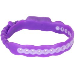 Perfect Fit: Speed Shift Erection Ring - Purple 4 Product Image