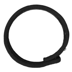 Perfect Fit: Snap Neoprene Cock Ring 4 Product Image