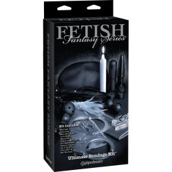Fetish Fantasy Limited Edition Ultimate Bondage Kit Product Image