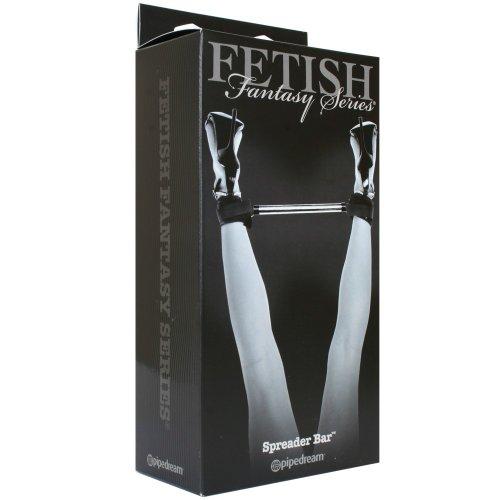 Fetish Fantasy Limited Edition Spreader Bar 7 Product Image