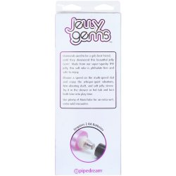 Jelly Gems No. 10 - Purple 12 Product Image