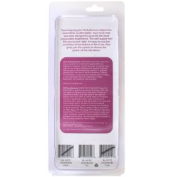 Basically Yours: Waterproof Cock Vibe #4 - Pink 11 Product Image