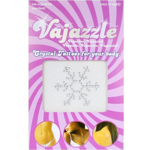 Vajazzle - Snowflake 3 Product Image