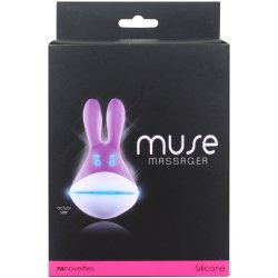 Muse Massager - Purple 9 Product Image