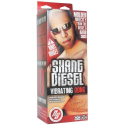 Shane Diesel's Vibrating Dong 9 Product Image