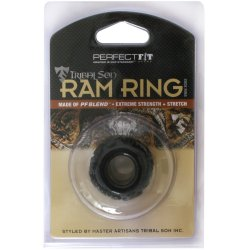 Perfect Fit: Tribal Son Ram Ring 7 Product Image