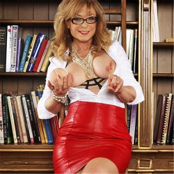 Fleshlight Girls - Limited Edition Cougar - Nina Hartley 9 Product Image
