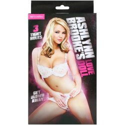 Ashlynn Brooke's Love Doll 1 Product Image