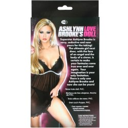Ashlynn Brooke's Love Doll 3 Product Image