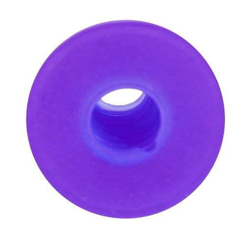The Tube - UR3 Love Glove - Purple 5 Product Image