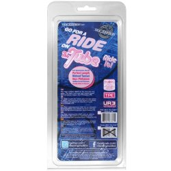 The Tube - UR3 Love Glove - Pink 8 Product Image