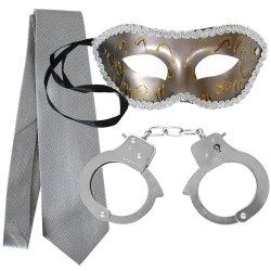 Sex & Mischief Trilogy Kit Product Image