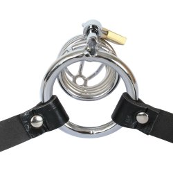 Fetish Fantasy Extreme Chastity Belt 3 Product Image