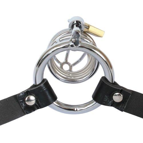 Fetish Fantasy Extreme Chastity Belt 3 Product Image