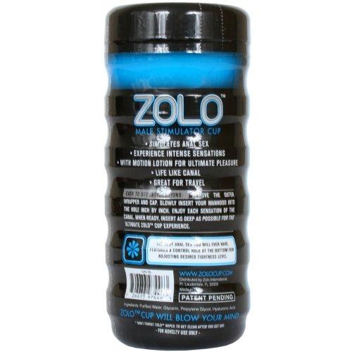 Zolo: Backdoor Cup 3 Product Image