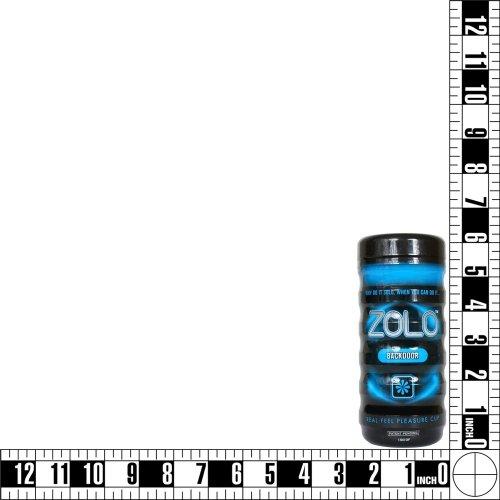 Zolo: Backdoor Cup 6 Product Image