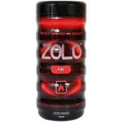 Zolo: Fire Cup 1 Product Image