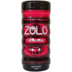 Zolo: The Girlfriend Cup 1 Product Image