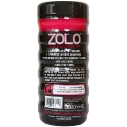 Zolo: The Girlfriend Cup 3 Product Image