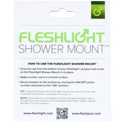 Fleshlight Shower Mount 8 Product Image