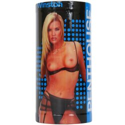 Penthouse Cyberskin Pop-A-Pussy - Alexis Winston 1 Product Image