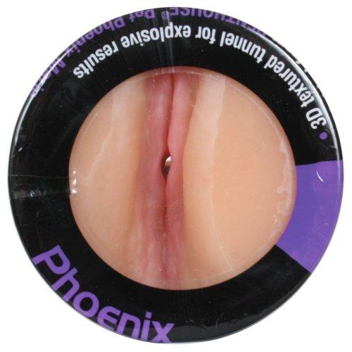 Penthouse Cyberskin Pop-A-Pussy - Phoenix Marie 5 Product Image