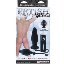 Fetish Fantasy Extreme Inflatable Sphincter Stretcher - Large 1 Product Image