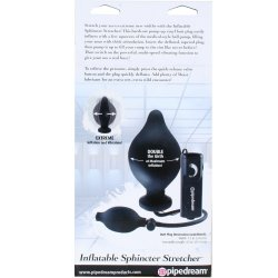 Fetish Fantasy Extreme Inflatable Sphincter Stretcher - Large 5 Product Image