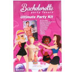 Bachelorette Ultimate Party Kit Product Image