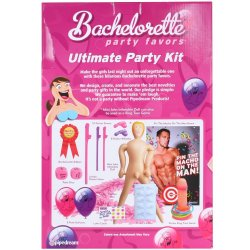 Bachelorette Ultimate Party Kit 4 Product Image