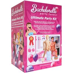 Bachelorette Ultimate Party Kit 5 Product Image