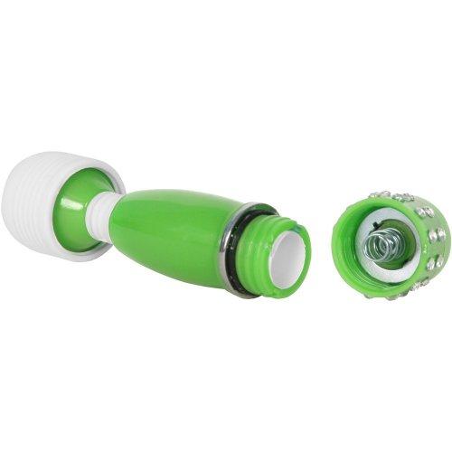 Bodywand Mini - Neon Green 4 Product Image