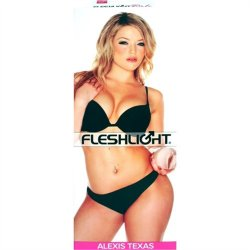 Fleshlight Girls - Alexis Texas Outlaw 16 Product Image