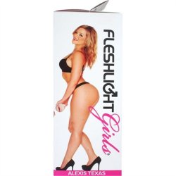 Fleshlight Girls - Alexis Texas Outlaw 18 Product Image