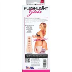 Fleshlight Girls - Alexis Texas Outlaw 19 Product Image