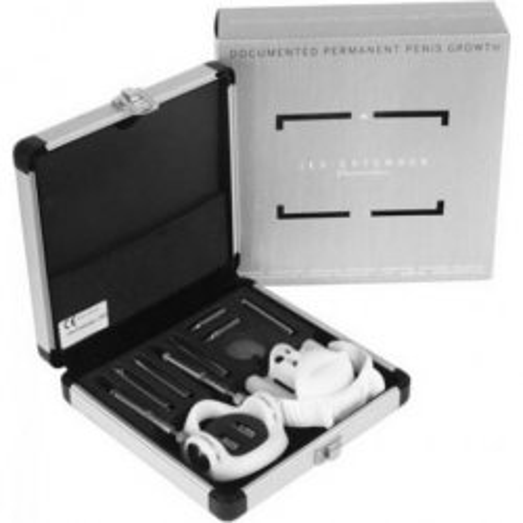 Jes-Extender: Titanium Series 1 Product Image