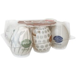 Tenga Easy Beat Egg 6 Pack - Hard Boiled 5 Product Image