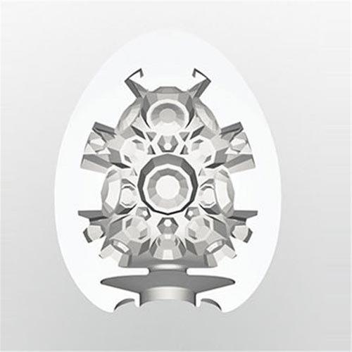 Tenga Easy Beat Egg - Crater 5 Product Image