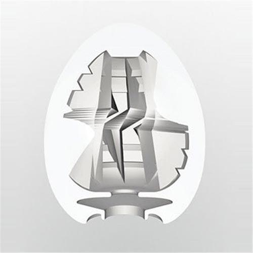 Tenga Easy Beat Egg - Thunder 5 Product Image
