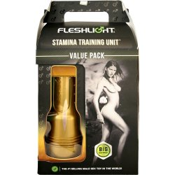 Fleshlight Lady Stamina Training Unit Kit 6 Product Image