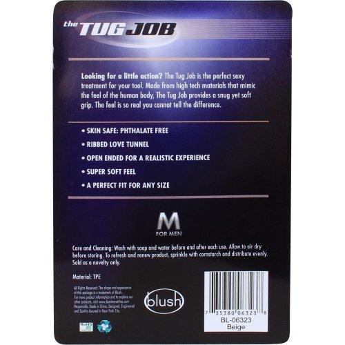 Tug Job 9 Product Image